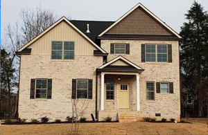 Apex Development We Build The Best Communities In Greenville